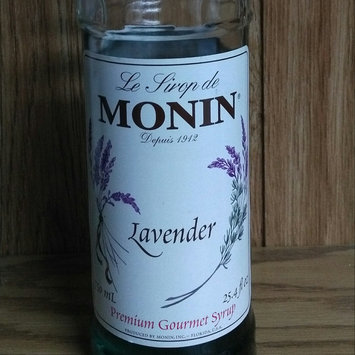 Photo of Monin Lavender Syrup 750ml uploaded by Darlene F.