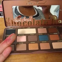 Too Faced Semi Sweet Chocolate Bar uploaded by Cassandra G.