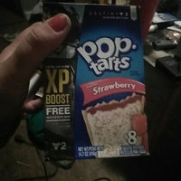 Kellogg's Pop-Tarts Frosted Strawberry Toaster Pastries uploaded by Krystalynn P.