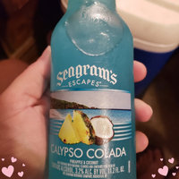 Seagram's Escapes Malt Beverage Bottles Jamaican Me Happy uploaded by Brooklyn D.
