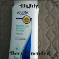 Equate Advanced Recovery Skin Care Lotion, 10 fl oz uploaded by Drea R.