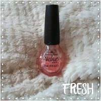 OPI Nicole by OPI Nail Lacquer uploaded by Katherine P.