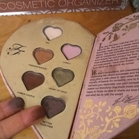Kat Von D Too Faced X Kat Von D - Better Together Ultimate Eye Collection uploaded by Cassandra G.