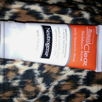 Neutrogena Rapid Clear Stubborn Acne Daily Leave-on Mask uploaded by The dmarie 🌻.