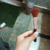 Morphe Y4 Deluxe Angle Blush Brush uploaded by Hareem F.