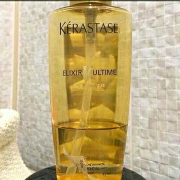 Photo of Kerastase Elixir Ultime Hair Oil For Softness, Strength & Smoothness uploaded by hadjer h.