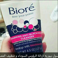 Bioré® Deep Cleansing Pore Strips uploaded by hadjer h.