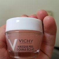 Vichy Double Glow Facial Peel Mask uploaded by Ara R.