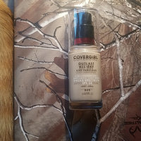 COVERGIRL Outlast Stay Fabulous 3-in-1 Foundation uploaded by Mindy G.
