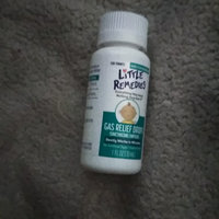 LITTLE REMEDIES® GRIPE WATER uploaded by Lissette O.