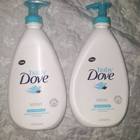 Dove Baby Rich Moisture Lotion uploaded by Starlyn E.