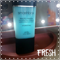 Smashbox Photo Finish Hydrating Foundation Primer uploaded by Kajsa L.