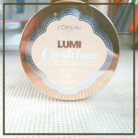 L'Oréal Paris True Match™ Lumi Cushion Foundation uploaded by Kajsa L.
