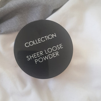 Photo of Collection Sheer Loose Powder Translucent 20g by Collection uploaded by L A U R E N ♡ W.