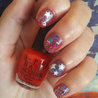 OPI Nail Lacquer uploaded by Jessica L.