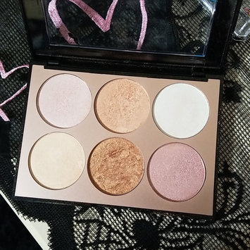 Photo of SEPHORA COLLECTION Illuminate Palette uploaded by khushi p.