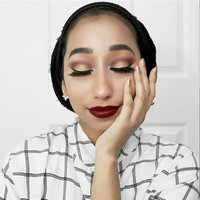 Huda Beauty Faux Mink Lash Collection #12 Farah uploaded by Zulaiha L.