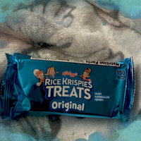 Kellogg's® Rice Krispies Treats® Original Bars uploaded by Genedra T.