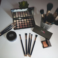 Makeup Revolution Flawless 2 Palette uploaded by miss_algeriina w.