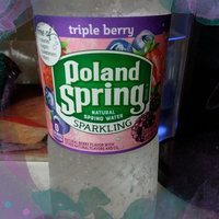 POLAND SPRING Sparkling Natural Spring Water Triple Berry 0.5L Bottle uploaded by Lynne A.
