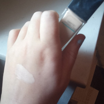 Photo of Maybelline Fit Me Matte + Poreless Foundation uploaded by Anna T.