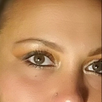 Photo of Maybelline TattooStudio™ Waterproof Eyebrow Gel uploaded by Shauna N.