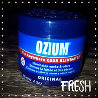 Kraco Enterprises 804281 ORG Ozium 4.5 Oz. Gel -Original Scent Pack Of 4 uploaded by Jeannine L.