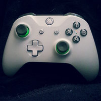 Microsoft Xbox One Wireless Controller uploaded by Melissa G.