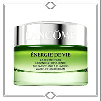 Lancôme Énergie de Vie Day Cream Water-Infused Moisturizing Cream uploaded by Mary C.