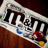 M&M'S® White Chocolate Candy uploaded by Jeannine L.