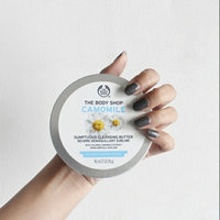 THE BODY SHOP® Camomile Sumptuous Cleansing Butter uploaded by Zulaiha L.