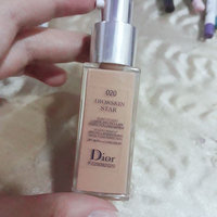 Dior Diorskin Nude Foundation SPF 15 uploaded by Mayar M.