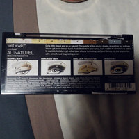 wet n wild Au Naturel Eyeshadow Palette uploaded by Ahsly M.