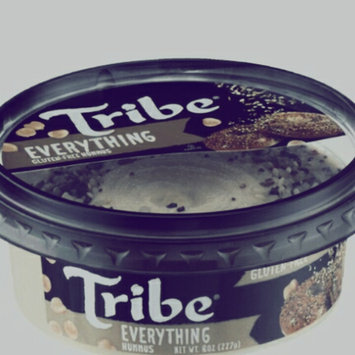 Photo of Tribe Gluten-Free Hummus Everything uploaded by Ya.dres A.