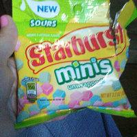 Starburst Original Minis Fruit Chews Candy Bag uploaded by Kimberly M.