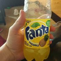 Fanta Pineapple Soda uploaded by Patrick J.