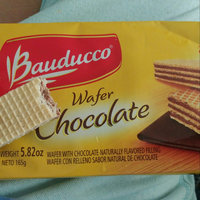 Bauducco Chocolate Wafer uploaded by Jessica L.