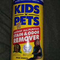 Kids 'N' Pets Instant All-Purpose Stain And Odor Remover uploaded by Trudy C.
