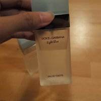 Dolce & Gabbana Light Blue For Men Eau de Toilette uploaded by Karin T.