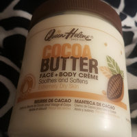 Queen Helene Cocoa Butter Skin Creme, 15 oz uploaded by nazi K.