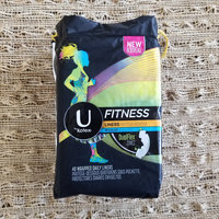 U by Kotex Fitness* Liners Regular uploaded by Brooke H.