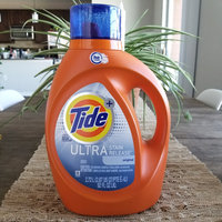 Tide Ultra Stain Release FREE Liquid Laundry Detergent uploaded by Brooke H.