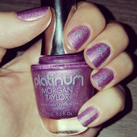 Morgan Taylor Platinum Professional Nail Lacquer Collection uploaded by Cassandra B.