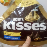 Hershey's Kisses Milk Chocolate uploaded by Areej G.