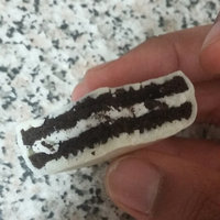 Nabisco Oreo Sandwich Cookies White Fudge uploaded by 🌹Nassra🌹 s.