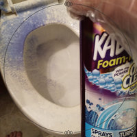 Kaboom Foam-Tastic Color Changing Bathroom Cleaner uploaded by Stephanie L.