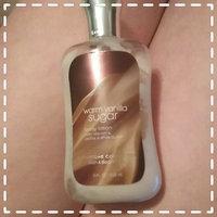 Bath & Body Works® WARM VANILLA SUGAR Super Smooth Body Lotion uploaded by Crowned G.