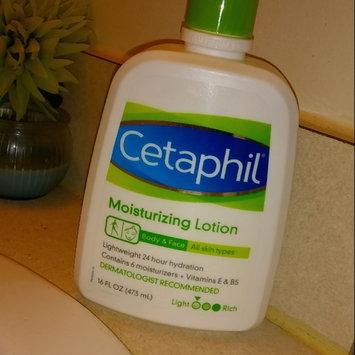 Photo of Cetaphil Moisturizing Lotion uploaded by Desiree S.