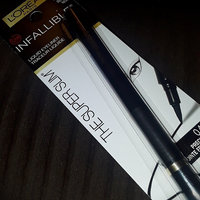 L'Oréal Paris Infallible® The Super Slim Liquid Eyeliner uploaded by Jeannine L.