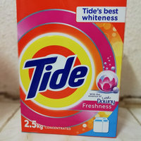 Tide Plus A Touch of Downy Powder Laundry Detergent uploaded by Johna Precious R.